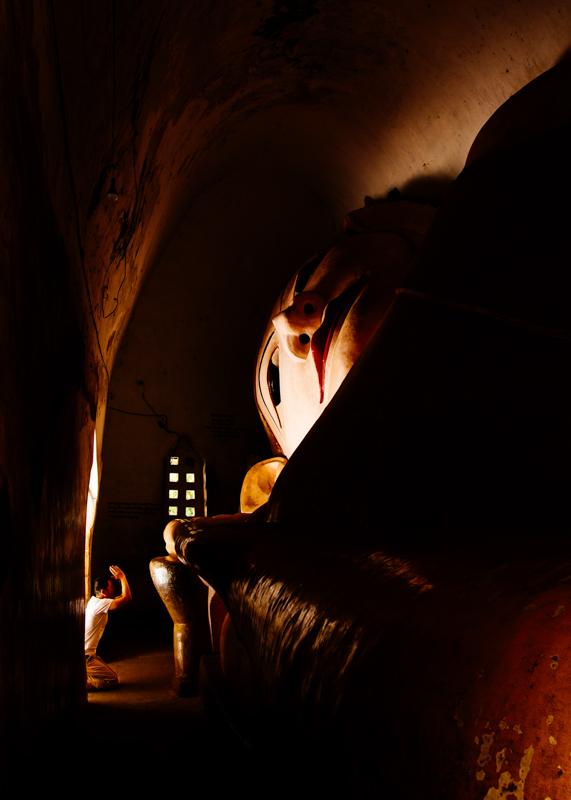 ビルマの祈り - JPS展