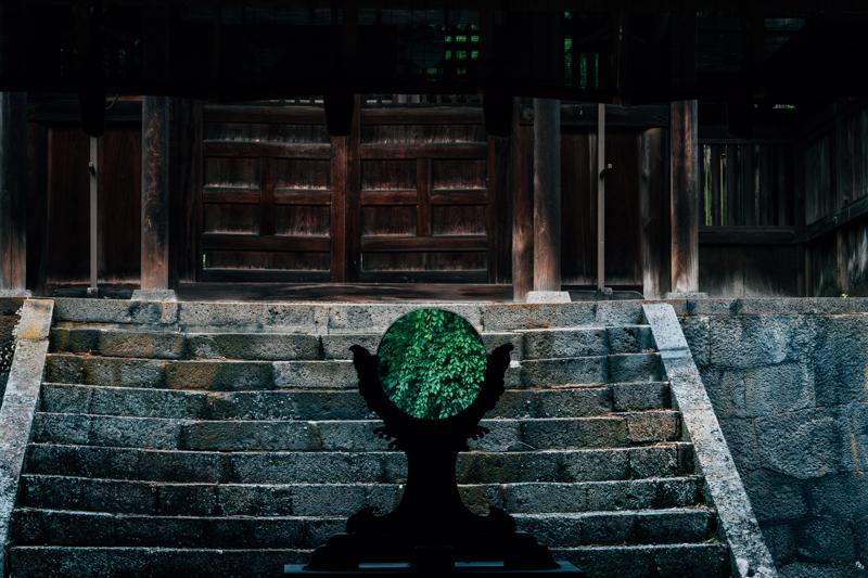 黄泉 3 - ピクトリコ フォトコンテスト